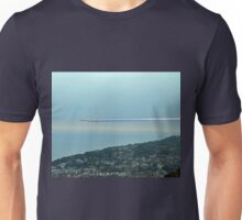 Red Arrows Come To Lyme............. Unisex T-Shirt