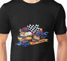 Pit Crew Unisex T-Shirt
