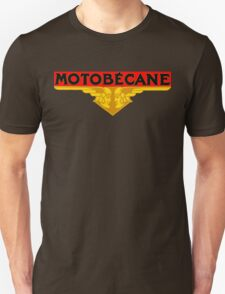motobecane motorcycle T-Shirt