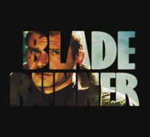 Blade Runner by Balugix