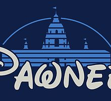 Pawnee by bctaskin