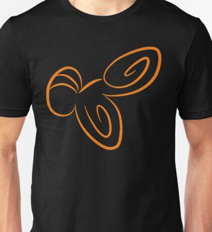 Wilma Flintstone Unisex T-Shirt