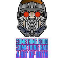 Star Lord! by MikeTheGinger94