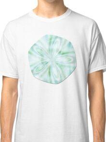 Seaspray Fractal Classic T-Shirt