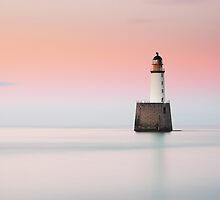 Lighthouse Hues by Grant Glendinning