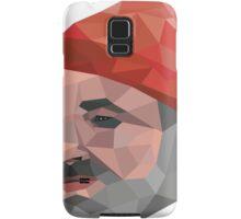 Steve Zissou - Bill Murray - Wes Anderson Samsung Galaxy Case/Skin