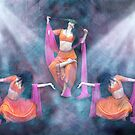 Dancing Mystic by KatarinaSilva