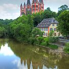 Limburg an der Lahn, Germany by Hans Kool
