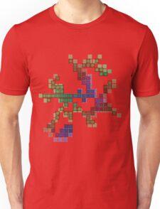 widget trail Unisex T-Shirt