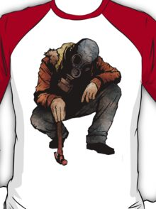The Hunter And The Hammer T-Shirt
