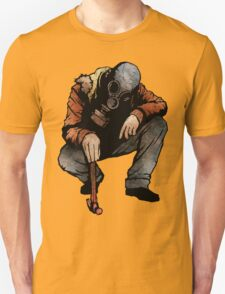 The Hunter And The Hammer Unisex T-Shirt
