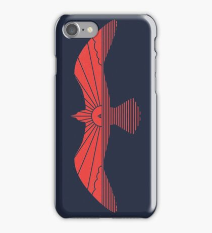 Larus Marinus iPhone Case/Skin