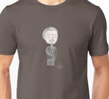 Doctor Who - You Will Obey Me Unisex T-Shirt