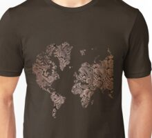 Paisley world Unisex T-Shirt