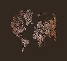 Paisley world Unisex T-Shirt