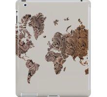 Paisley world iPad Case/Skin