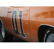 General Lee Photographic Print