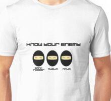 Enemy Unisex T-Shirt