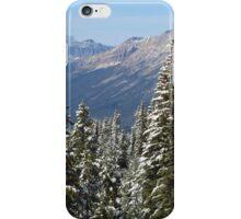 Canadian Landscape iPhone Case/Skin