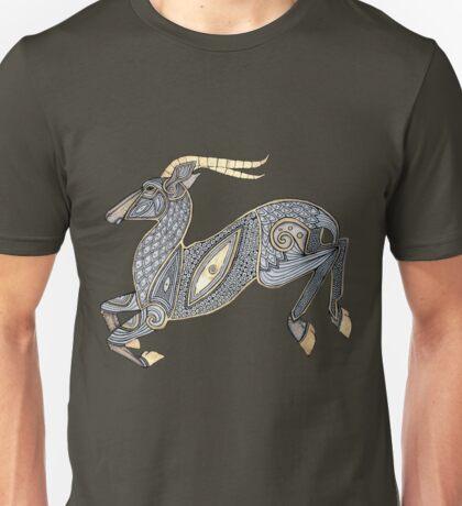 Leaping Impala Tee Unisex T-Shirt
