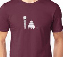 Doctor Who - Chumblies Unisex T-Shirt