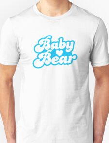 Baby Bear super cute baby design Unisex T-Shirt