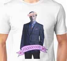 Hannibal the food loving Cannibal Unisex T-Shirt