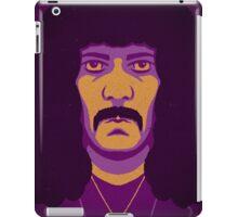 Rifflord iPad Case/Skin