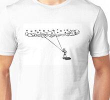 ASTRONOMER EXPLORER Unisex T-Shirt