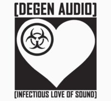 DEGEN - INFECTIOUS LOVE by Discord