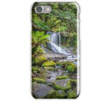 Lady Barron Falls iPhone Case/Skin