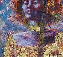 Inner Warrior by painterlady