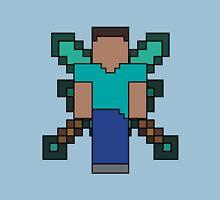 Hi, I am Steve Unisex T-Shirt