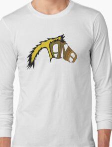 Tania - Horse Long Sleeve T-Shirt