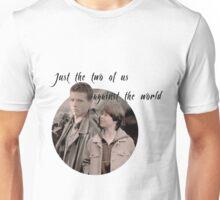 Sam Dean: Against the world Unisex T-Shirt