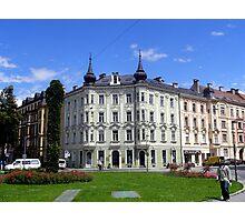 Innsbruck - Austria Photographic Print