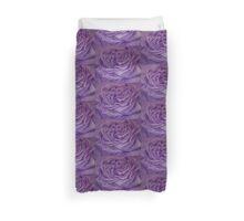 """Fine art. Rose """"Silk gloss"""" Oil painting. Nature. Flower. Duvet Cover"""