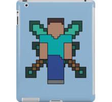 Hi, I am Steve iPad Case/Skin