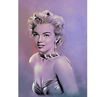 Marilyn Monroe 3 Photographic Print