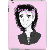 matty healy iPad Case/Skin