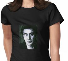 Al Pacino  Womens Fitted T-Shirt
