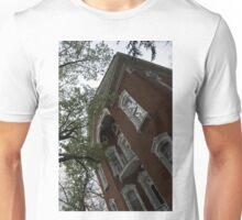 Oregon Historic District - Dayton, Ohio, USA Unisex T-Shirt