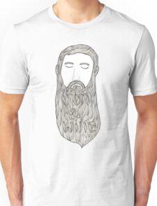 Iron & Wine Unisex T-Shirt