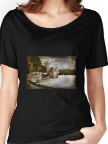 Blackrock Castle Women's Relaxed Fit T-Shirt
