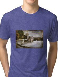 Blackrock Castle Tri-blend T-Shirt