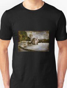Blackrock Castle Unisex T-Shirt