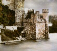 Blackrock Castle Sticker