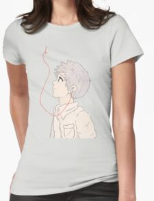the red string of fate T-Shirt