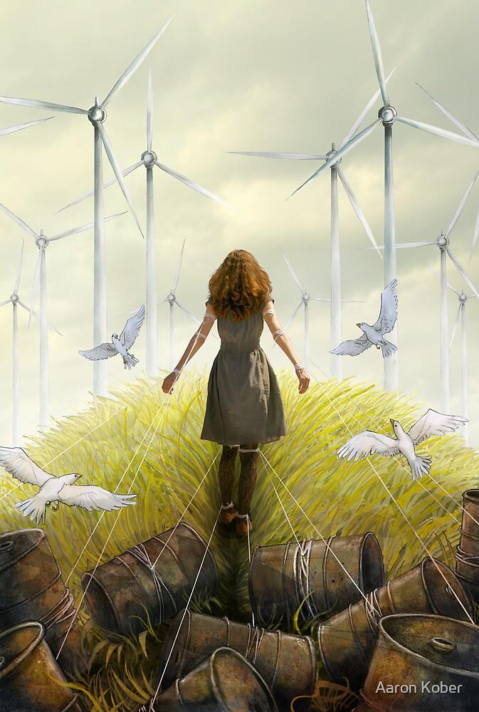 Renewable Energy by AaronMKober