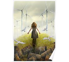 Renewable Energy Poster